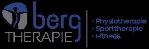 Berg Therapie – Ihre Praxen für Physiotherapie, Sporttherapie & Fitness Logo